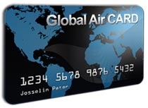 Bild-GLOBAL AIR CARD